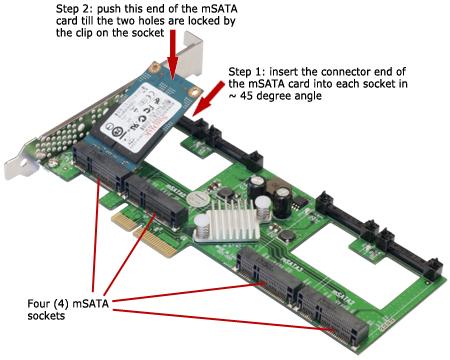 台式机增加固态硬盘安装图解
