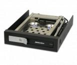 Addonics 2.5 Snap-In SP(AE25SNSP)内接3.5硬盘位转2.5寸硬盘托架 防震设计