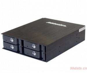 Addonics Disk Array 光驱位转2.5