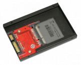 """Addonics CFast Flash drive转2.5"""" SATA硬盘转接卡(AD25CFASTD)"""