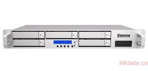 Stardom DR5-WBS3机架式5盘位磁盘阵列柜 USB3.0/eSATA接口 RAID5