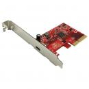 UB-159 20Gbps USB3.2 Gen 2x2 Type-C USB3.2转接卡